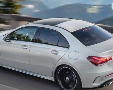 купить новое авто Мерседес А класс 2019 года от официального дилера Волинь-Авто Мерседес фото
