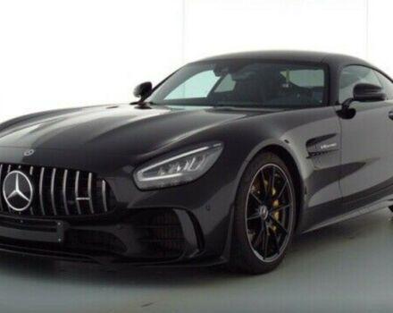 купить новое авто Мерседес AMG GT 2021 года от официального дилера VIPCAR Мерседес фото