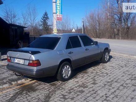 Белый Мерседес Б 200, объемом двигателя 2 л и пробегом 300 тыс. км за 2200 $, фото 1 на Automoto.ua