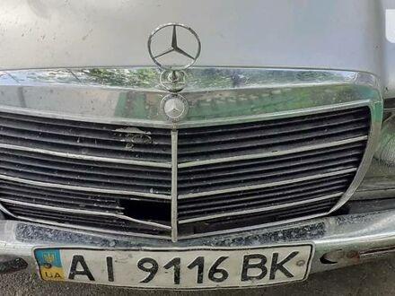 Мерседес Ц 280, объемом двигателя 0 л и пробегом 888 тыс. км за 900 $, фото 1 на Automoto.ua