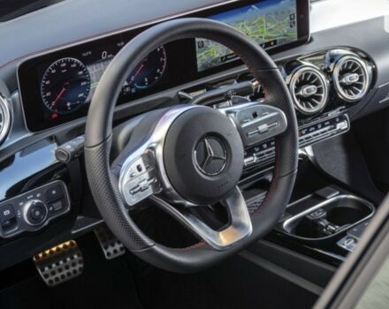купити нове авто Мерседес ЦЛА-клас 2020 року від офіційного дилера Волинь-Авто Мерседес фото