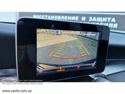 Чорний Мерседес ЦЛЦ-клас, об'ємом двигуна 2 л та пробігом 60 тис. км за 32010 $, фото 1 на Automoto.ua