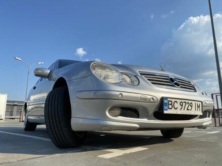 Серый Мерседес Купе, объемом двигателя 2.2 л и пробегом 1 тыс. км за 6500 $, фото 1 на Automoto.ua