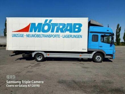 Синій Мерседес Інша, об'ємом двигуна 6.37 л та пробігом 1 тис. км за 19000 $, фото 1 на Automoto.ua