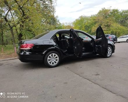 Черный Мерседес E 220, объемом двигателя 2.2 л и пробегом 172 тыс. км за 18300 $, фото 1 на Automoto.ua