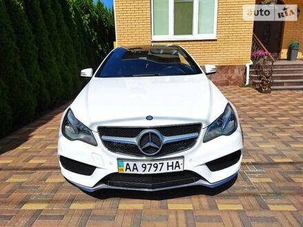 Белый Мерседес Е 350, объемом двигателя 3.5 л и пробегом 65 тыс. км за 23600 $, фото 1 на Automoto.ua