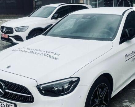купити нове авто Мерседес Е-Клас 2020 року від офіційного дилера Херсон-Авто Мерседес фото