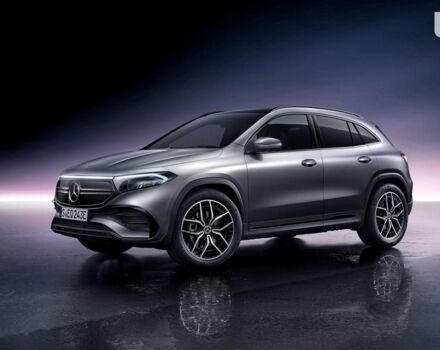 купить новое авто Мерседес EQA 2021 года от официального дилера Next Car Мерседес фото