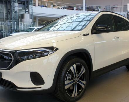 купить новое авто Мерседес EQA 2021 года от официального дилера Автомобільний Центр Київ Мерседес фото