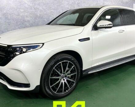 купити нове авто Мерседес EQC 2021 року від офіційного дилера MARUTA.CARS Мерседес фото
