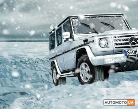 Мерседес Г 500, об'ємом двигуна 4 л та пробігом 0 тис. км за 132898 $, фото 1 на Automoto.ua