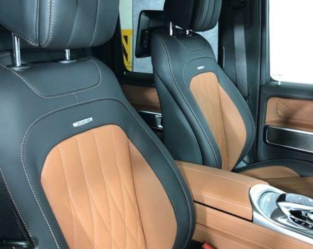 купити нове авто Мерседес Г-Клас 2021 року від офіційного дилера MARUTA.CARS Мерседес фото