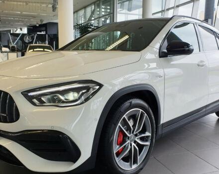 купити нове авто Мерседес ГЛА-Клас 2021 року від офіційного дилера Автомобільний Центр Київ Мерседес фото
