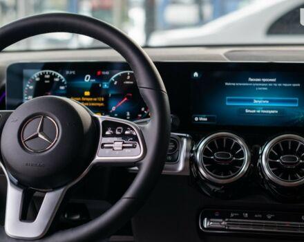 """купить новое авто Мерседес GLB-Class 2021 года от официального дилера Mercedes-Benz Автоцентр """"ВОЛИНЬ-АВТО"""" Мерседес фото"""