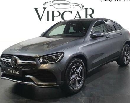 купить новое авто Мерседес ГЛЦ-Класс 2020 года от официального дилера VIPCAR Мерседес фото