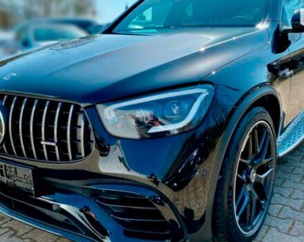 купити нове авто Мерседес ГЛЦ-Клас 2020 року від офіційного дилера VIPCAR Мерседес фото