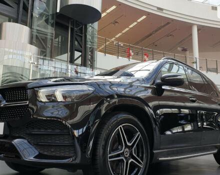 купить новое авто Мерседес ГЛЕ-Класс 2019 года от официального дилера Автомобільний Центр Київ Мерседес фото