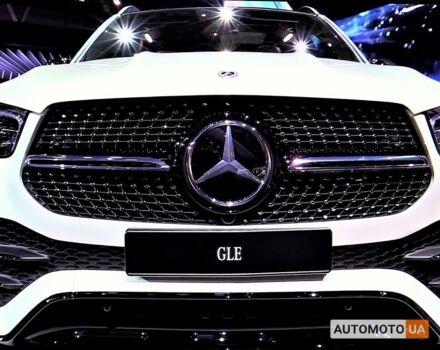 Мерседес ГЛЕ-Класс, объемом двигателя 2 л и пробегом 0 тыс. км за 69751 $, фото 1 на Automoto.ua