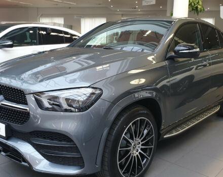 купити нове авто Мерседес ГЛЕ-Клас 2021 року від офіційного дилера Автомобільний Центр Київ Мерседес фото