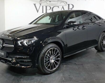 купити нове авто Мерседес ГЛЕ-Клас 2021 року від офіційного дилера VIPCAR Мерседес фото