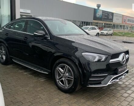 купить новое авто Мерседес ГЛЕ-Класс 2021 года от официального дилера Mercedes-Benz Харьков-Авто Мерседес фото