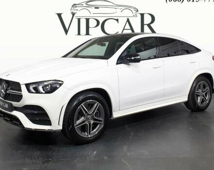 купить новое авто Мерседес ГЛЕ-Класс 2021 года от официального дилера VIPCAR Мерседес фото