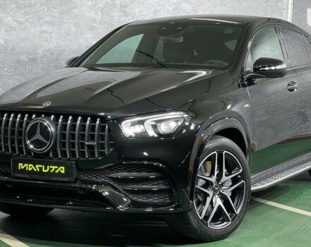 купити нове авто Мерседес ГЛЕ-Клас 2021 року від офіційного дилера MARUTA.CARS Мерседес фото