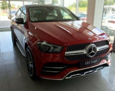 купити нове авто Мерседес ГЛЕ-Клас 2021 року від офіційного дилера Mercedes-Benz Харьков-Авто Мерседес фото