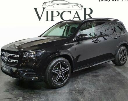 купити нове авто Мерседес ГЛС-Класс 2021 року від офіційного дилера VIPCAR Мерседес фото