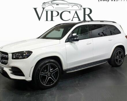 купить новое авто Мерседес ГЛС-Класс 2021 года от официального дилера VIPCAR Мерседес фото