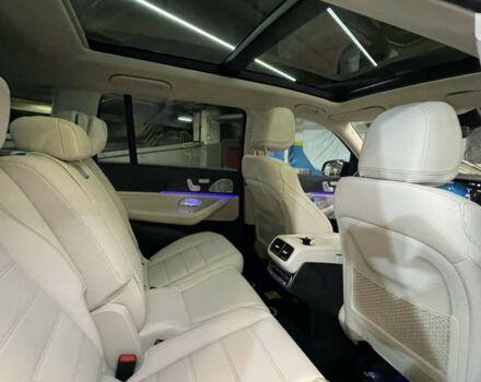 купить новое авто Мерседес ГЛС-Класс 2021 года от официального дилера MARUTA.CARS Мерседес фото