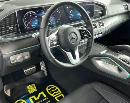 купити нове авто Мерседес ГЛС-Класс 2021 року від офіційного дилера MARUTA.CARS Мерседес фото