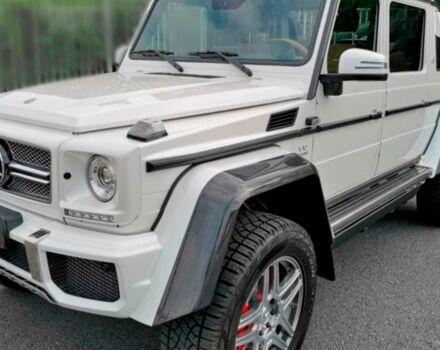 купити нове авто Мерседес Майбах 2020 року від офіційного дилера VIPCAR Мерседес фото