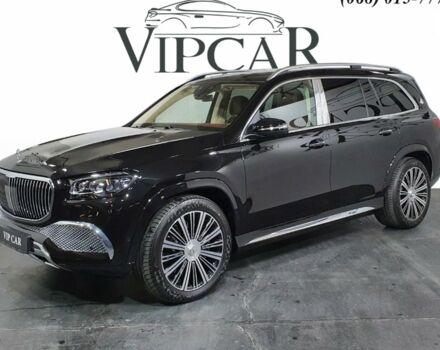 купити нове авто Мерседес Майбах 2021 року від офіційного дилера VIPCAR Мерседес фото