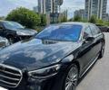 Черный Мерседес С 500, объемом двигателя 3 л и пробегом 7 тыс. км за 204000 $, фото 1 на Automoto.ua