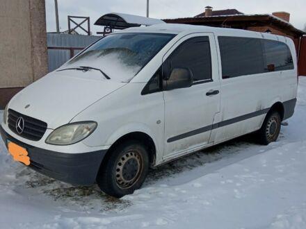 Белый Мерседес СЛК 230, объемом двигателя 2.2 л и пробегом 280 тыс. км за 7100 $, фото 1 на Automoto.ua