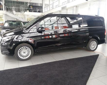 Черный Мерседес В 250, объемом двигателя 2.2 л и пробегом 1 тыс. км за 81300 $, фото 1 на Automoto.ua