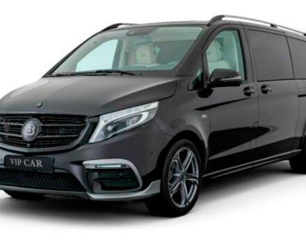 купить новое авто Мерседес В-Класс 2020 года от официального дилера VIPCAR Мерседес фото