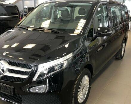 купить новое авто Мерседес В-Класс 2020 года от официального дилера Галичина-Авто Мерседес фото