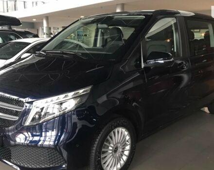 купить новое авто Мерседес В-Класс 2021 года от официального дилера Автомобільний Центр Київ Мерседес фото