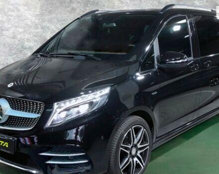 купить новое авто Мерседес В-Класс 2021 года от официального дилера MARUTA.CARS Мерседес фото