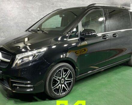 купити нове авто Мерседес В-Клас 2021 року від офіційного дилера MARUTA.CARS Мерседес фото