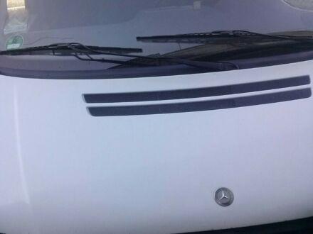 Белый Мерседес Vito 110, объемом двигателя 2.2 л и пробегом 450 тыс. км за 4500 $, фото 1 на Automoto.ua