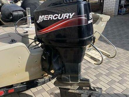 Черный Меркури 90, объемом двигателя 0 л и пробегом 2 тыс. км за 2900 $, фото 1 на Automoto.ua