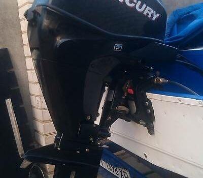 Меркурі ЕФІ, об'ємом двигуна 2.5 л та пробігом 1 тис. км за 2500 $, фото 1 на Automoto.ua
