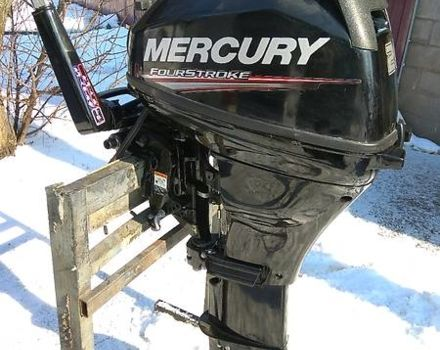 Меркурі Ф, об'ємом двигуна 0 л та пробігом 1 тис. км за 2000 $, фото 1 на Automoto.ua