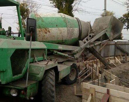 Зеленый Мерло ДБМ, объемом двигателя 0 л и пробегом 100 тыс. км за 10900 $, фото 1 на Automoto.ua