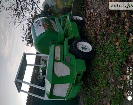 Зеленый Мерло ДБМ, объемом двигателя 4 л и пробегом 4 тыс. км за 14317 $, фото 1 на Automoto.ua