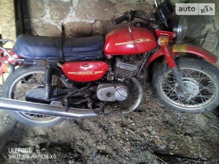 Красный Минск 125, объемом двигателя 0 л и пробегом 25 тыс. км за 250 $, фото 1 на Automoto.ua