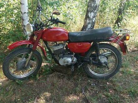 Красный Минск 125, объемом двигателя 1.25 л и пробегом 1 тыс. км за 220 $, фото 1 на Automoto.ua